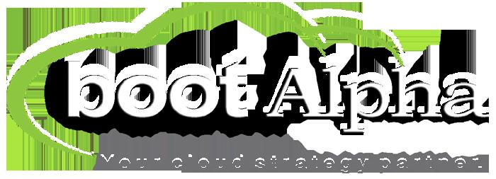 Boot Alpha